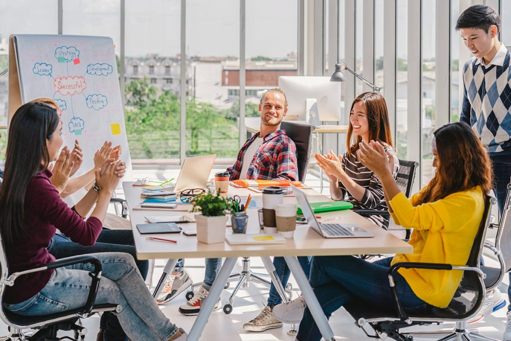 Brainstorming is a crucial step to finding the perfect name for your business. The opinions of others play a big role as you get to listen to different perspectives and points of view.
