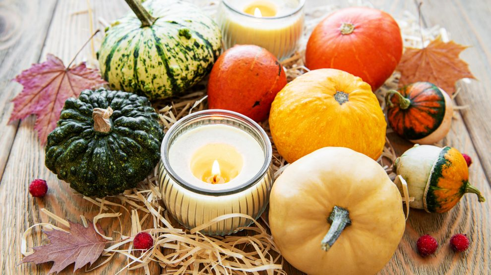 Candlelight is always relaxing. Here you are how to make some at home and have them always at your disposal.