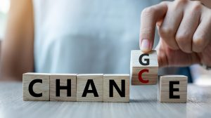 Seize the chance to pursue your passion. Your career shift can present you with many chances. These steps will help you make the successful change that you aspire.