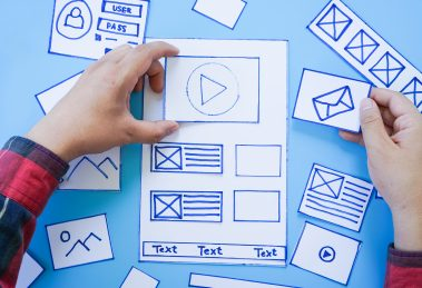A friendly user interface is crucial to the success of any application or website.
