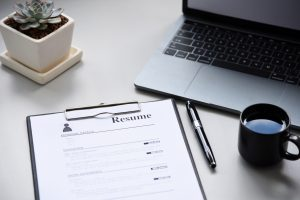 Writing a good CV is crucial to job hunting. Follow these tips to make your CV first-class.