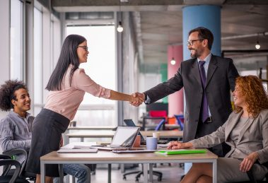 Get ahead in arguments, close deals, and win more negotiations by following these simple steps.
