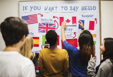 No matter why you are learning a new language, follow these steps to easily master it.
