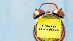 A good morning routine can help you tackle the day from the start of it. These tips will help you form a consistent routine you can stick to.