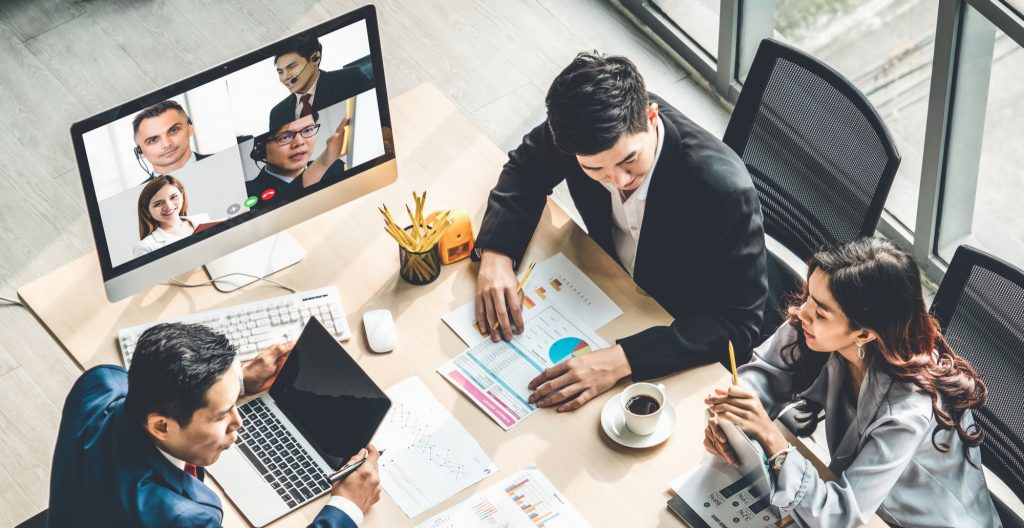 Scheduling meetings before hand saves time and sets a clear date for the meeting. This improves communication within the participants and helps you cancel less meetings.
